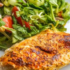 Inspire Fitness Merthyr fitfood