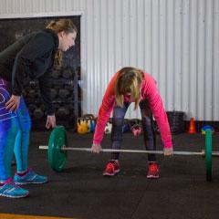 Inspire Fitness Merthyr personal training