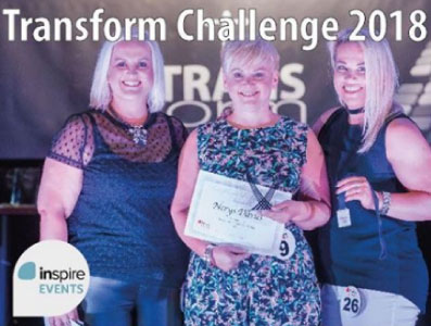 Transform Challenge 2018