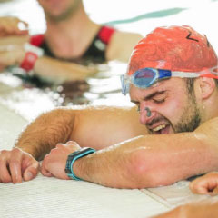 Inspire Merthyr Sprint Triathlon
