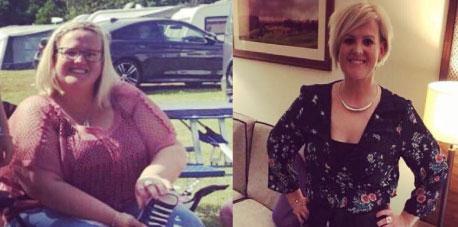 Inspire Merthyr Girls Can Transformations